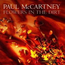 Paul McCartney - Flowers In The Dirt (180g Vinyl 2LP) 2017