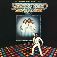 Various Artists - Saturday Night Fever Soundtrack (180g Vinyl 2LP) 2017