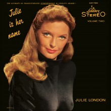 Julie London - Julie Is Her Name Volume Two (Hybrid SACD DSD)