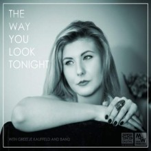 Greetje Kauffld - The Way You Look Tonight (STS Digital) (Audiophile CD)
