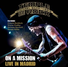 Michael Schenker - On A Mission: Live In Madrid (2CD) 2016