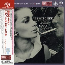 Eddie Higgins Trio - Bewitched (Japan SACD)