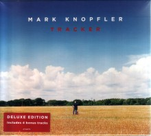 Mark Knopfler - Tracker (Deluxe Edition) [CD] 2015
