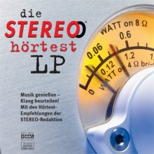 Various Artists - Die Stereo Hortest LP Vol.1 (180g Vinyl 2LP DMM)