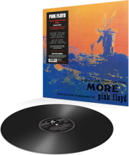 Pink Floyd - More Soundtrack (180g Vinyl LP) 2016