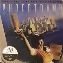 Supertramp - Breakfast In America MFSL (Hybrid SACD) 2018