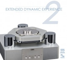 Various Artists - STS Digital: Extended Dynamic Experience Vol.2 (Audiophile CD)
