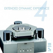 Various Artists - STS Digital: Extended Dynamic Experience Vol.4 (Audiophile CD)