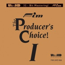 Various Artists - Producer's Choice I (UltraHD 32bit CD)