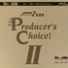 Various Artists - Producer's Choice II (UltraHD 32bit CD)