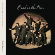 Paul McCartney - Band On The Run (2010 remastered) [180g Vinyl 2LP]