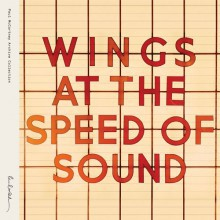 Paul McCartney & Wings - At the Speed of Sound (180g Vinyl 2LP) 2014