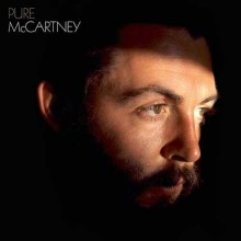 Paul McCartney - Pure McCartney (180g Vinyl 4LP) 2016