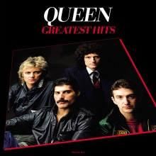 Queen - Greatest Hits (Half-Speed Mastered) (180g 2LP) 2017