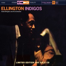 Duke Ellington - Ellington Indigos (24k Gold CD)