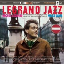 Michel Legrand - Legrand Jazz (180g LP) 2017