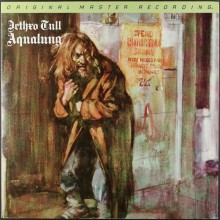Jethro Tull - Aqualung (Original Master Recording MFSL Vinyl LP) Factory Sealed