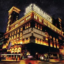 Joe Bonamassa - Live at Carnegie Hall: An Acoustic Evening (180g 3LP) 2017