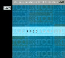 Various Artists - JVC XRCD Sampler (XRCD)