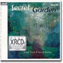 Secret Garden - Songs From A Secret Garden (Japan XRCD2)