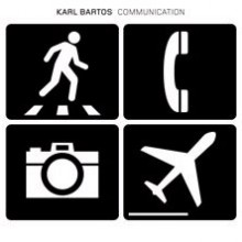 Karl Bartos (Ex-Kraftwerk) - Communication (СD) 2016