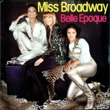 Belle Epoque - Miss Broadway (Vinyl LP) used