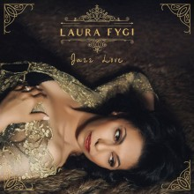 Laura Fygi - Jazz Love (CD)