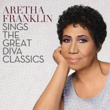 Aretha Franklin - Sings The Great Diva Classics (CD) 2014