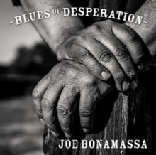 Joe Bonamassa - Blues Of Desperation (180g 2LP)