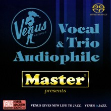 Various Artists - Venus Vocal & Trio Audiophile (Hybrid SACD)