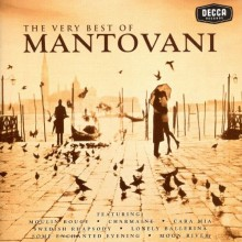 Mantovani - The Very Best of Mantovani (2CD) [XRCD2]