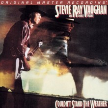 Stevie Ray Vaughan - Couldn't Stand The Weather (MFSL) (Hybrid SACD)