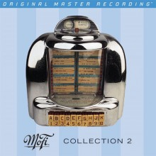 Various Artists - MoFi Collection 2 (Hybrid SACD DSD)