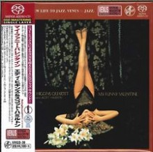 Eddie Higgins Quintet - My Funny Valentine (Japan Single Layer SACD)