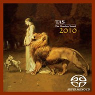 Various Artists - TAS: The Absolute Sound 2010 (Hybrid SACD DSD)