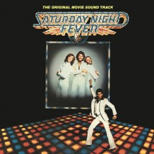 Various Artists - Saturday Night Fever (Deluxe-Edition) (2CD) 2017