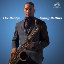 Sonny Rollins - The Bridge (Hybrid SACD)