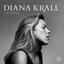 Diana Krall - Live in Paris (180g 45rpm 2LP)