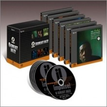 Impulse 6 Great Jazz Collection - JAPAN ESOTERIC (6 SACD/CD Hybrid)
