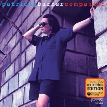 Patricia Barber - Companion (24KT Gold CD)