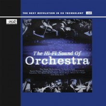 Various Artists - The Hi-Fi Sound Of Orchestra (Japan XRCD2)