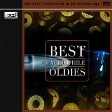 Various Artists - Best Audiophile Oldies (Japan XRCD2)