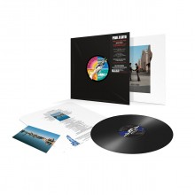 Pink Floyd - Wish You Were Here (180g Vinyl LP) 2016