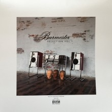 Various Artists - Burmester Selection Vol.1 (180g 45rpm Vinyl 2LP) 2017
