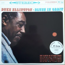 Duke Ellington - Blues In Orbit (Classic Records) (4LP 45 rpm Series Quiex SV 180g)