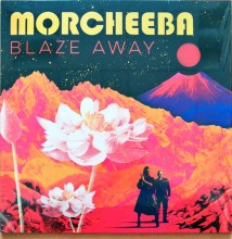 Morcheeba - Blaze Away  (Vinyl LP) 2018