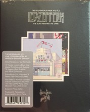 Led Zeppelin - The Song Remains The Same (Blu-ray / Blu-ray Audio) 2018