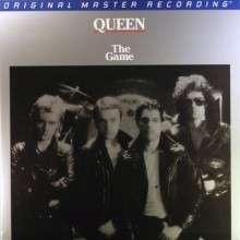 Queen - The Game (MFSL ANADISQ 200™) (200g LP) Factory Sealed