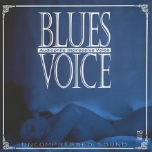 Various Artists - Blues Voice (HD-Mastering CD)