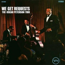 Oscar Peterson Trio - We Get Requests (Hybrid SACD)